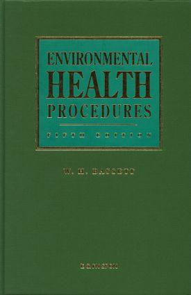 Environmental Health Procedures