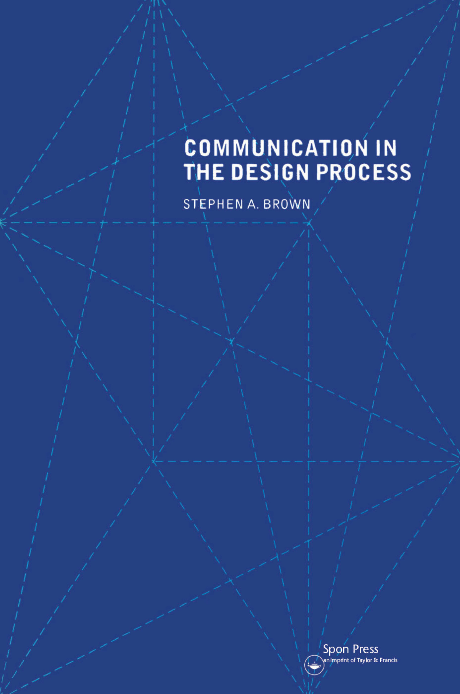 Communication in the Design Process (Paperback) book cover