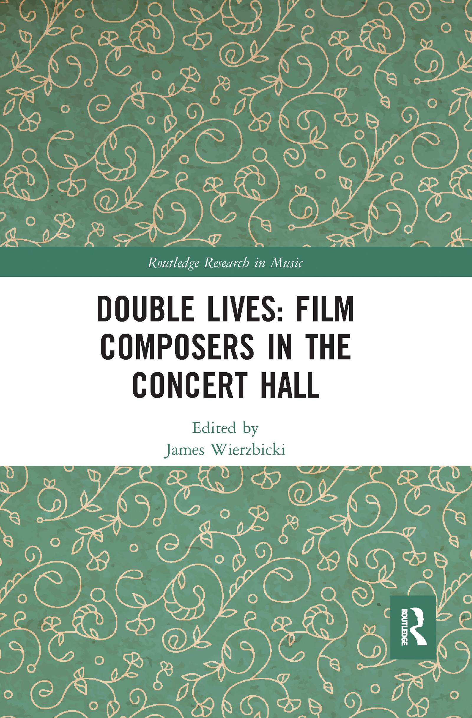 Double Lives: Film Composers in the Concert Hall
