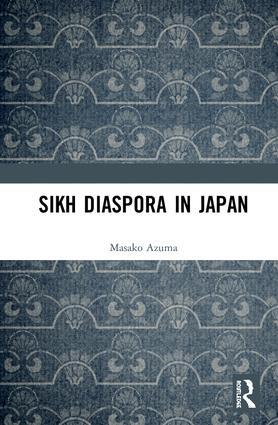 Sikh Diaspora in Japan