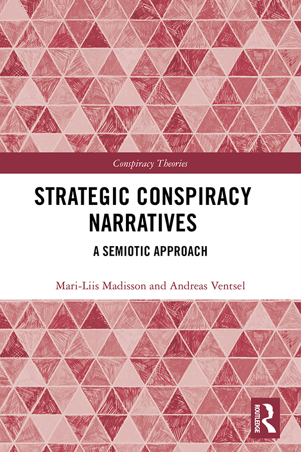 A semiotic approach to conspiracy theories