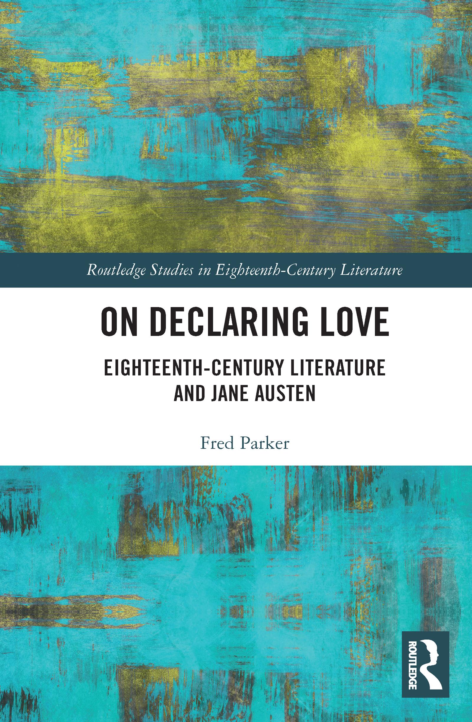 On Declaring Love