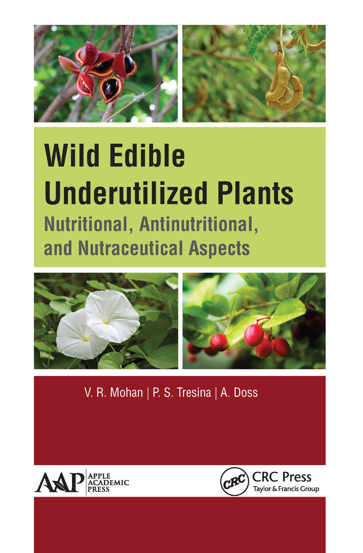 Wild Edible Underutilized Plants