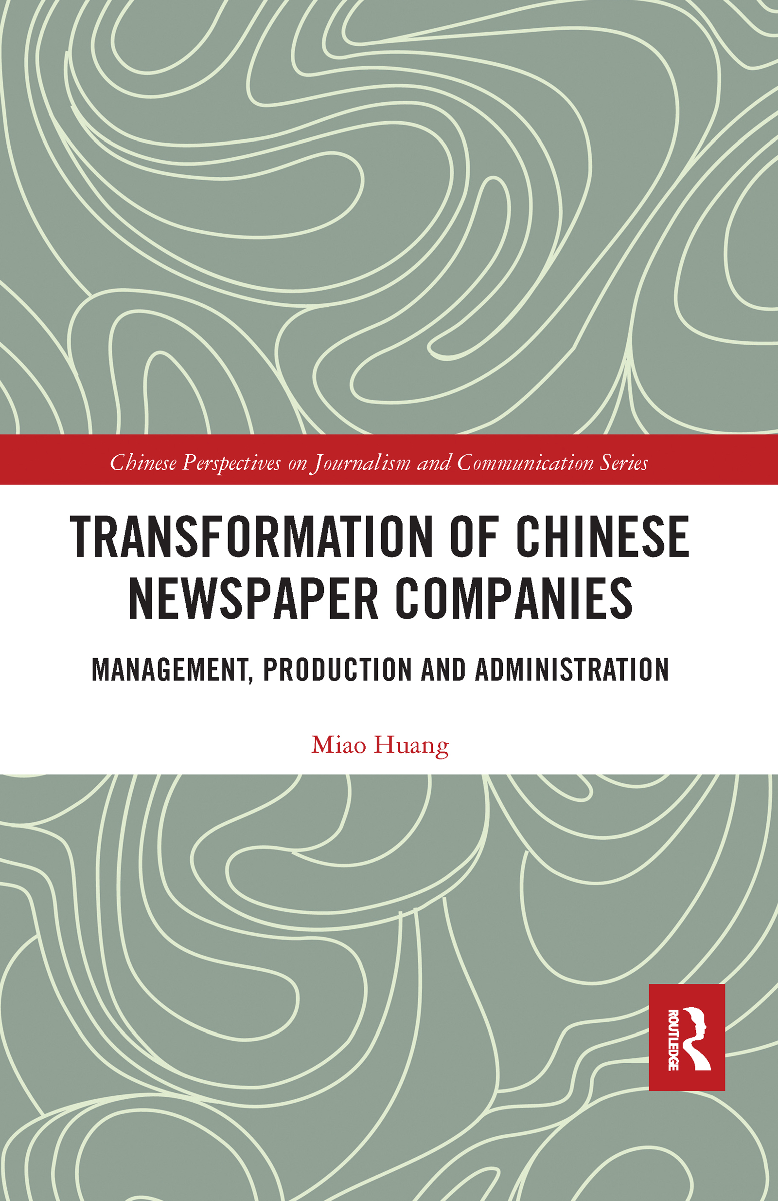 Transformation of Chinese Newspaper Companies