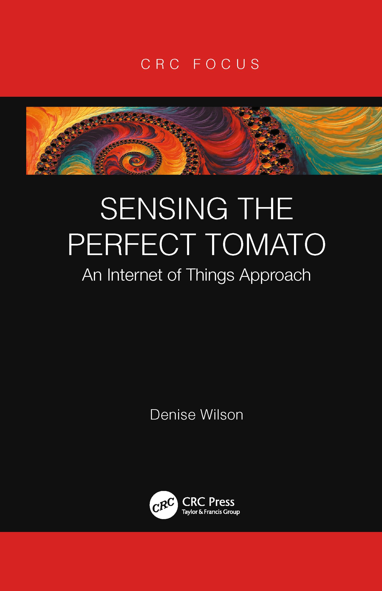 Sensing the Perfect Tomato