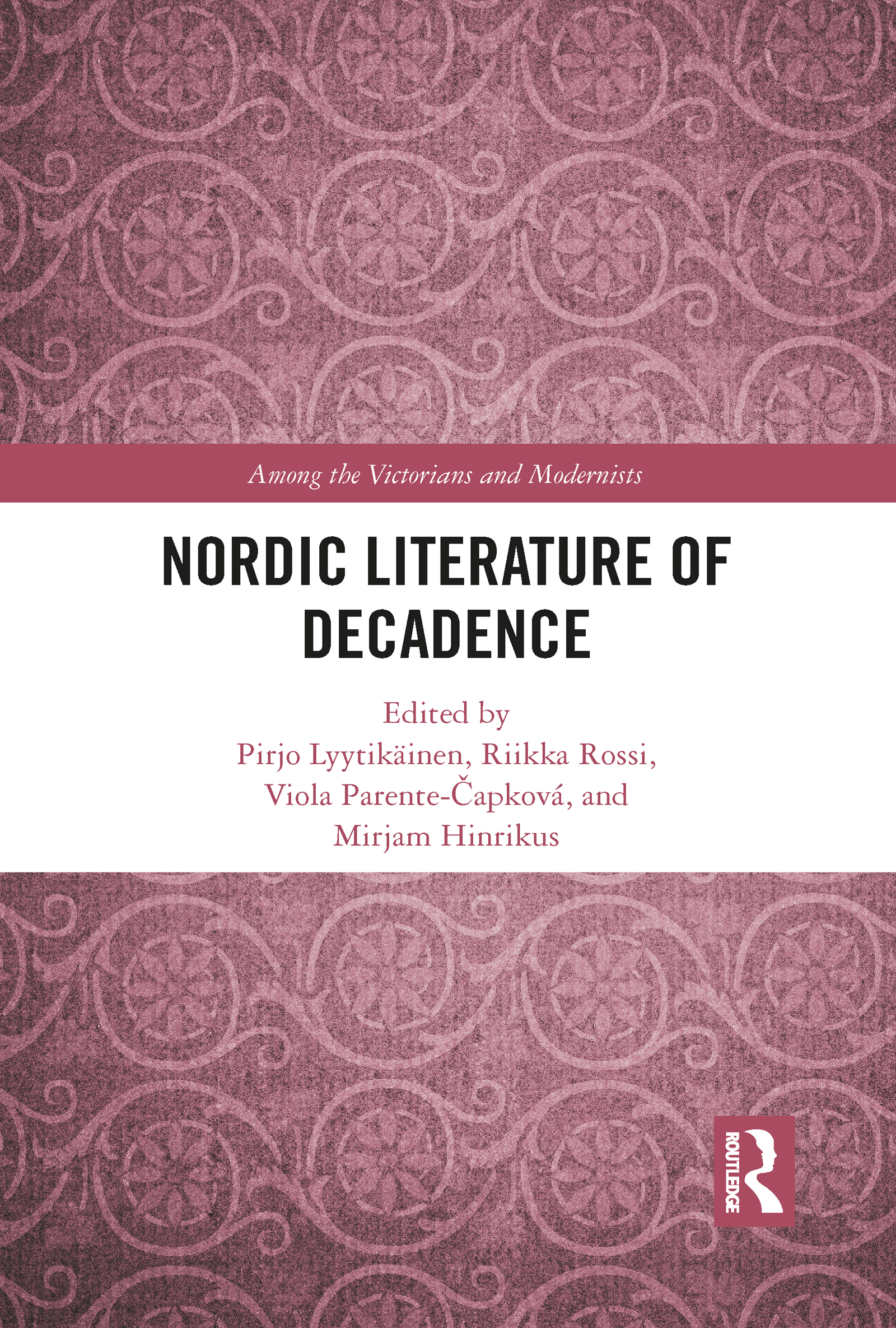 Nordic Literature of Decadence