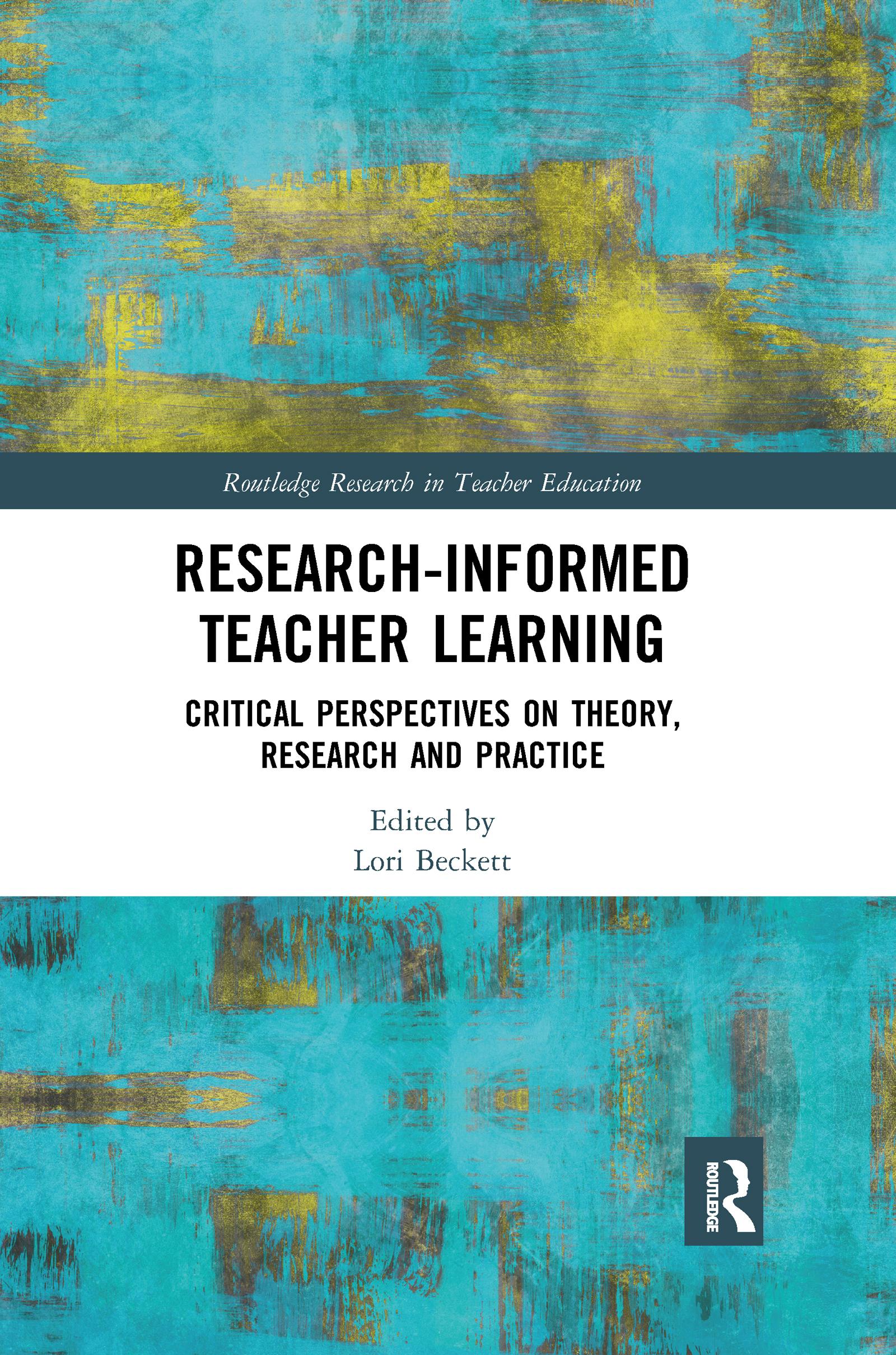 Research-Informed Teacher Learning