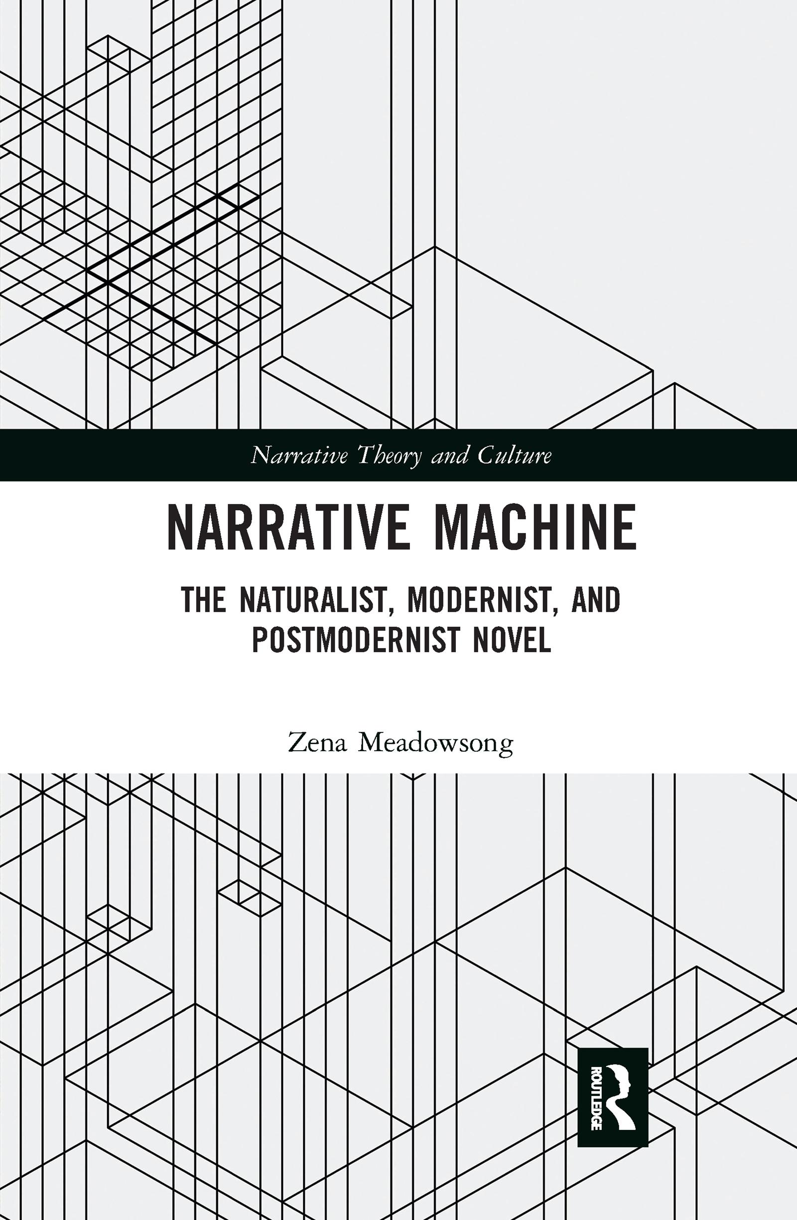 Narrative Machine