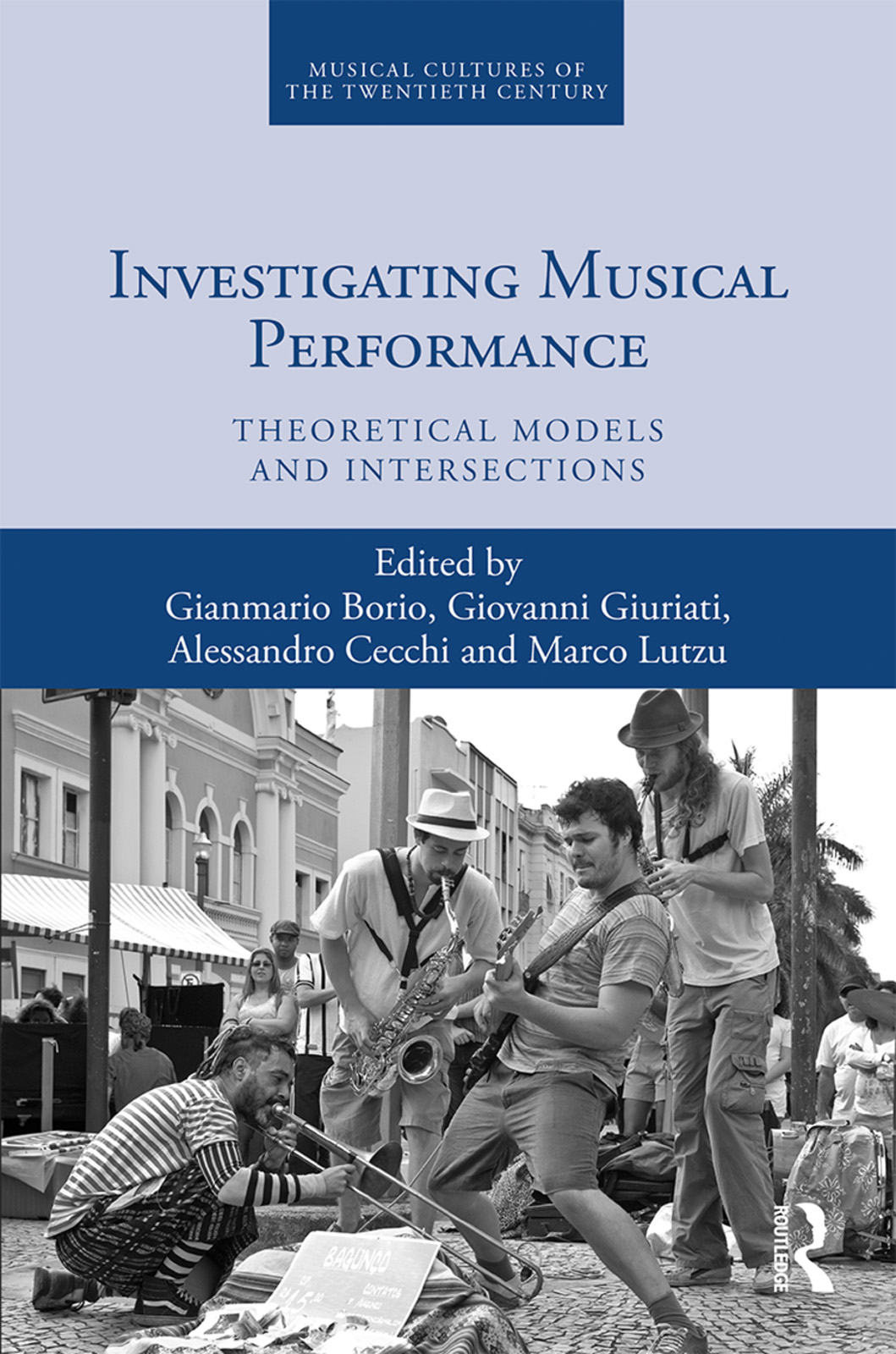 Investigating Musical Performance