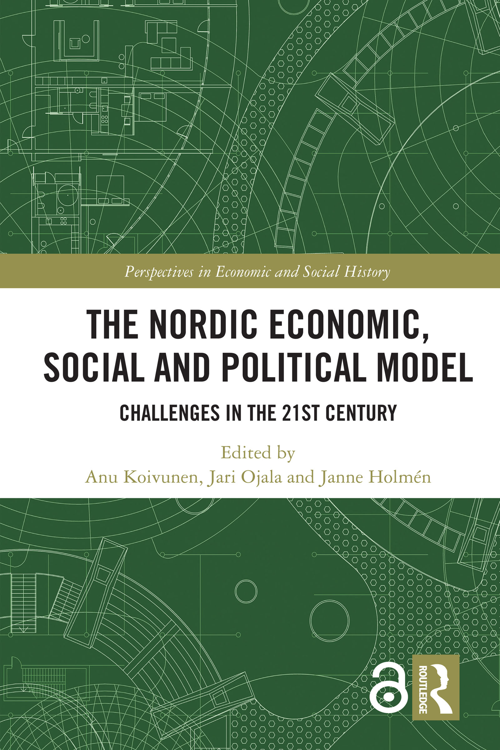 Adapting the Nordic welfare state model to the challenges of automation