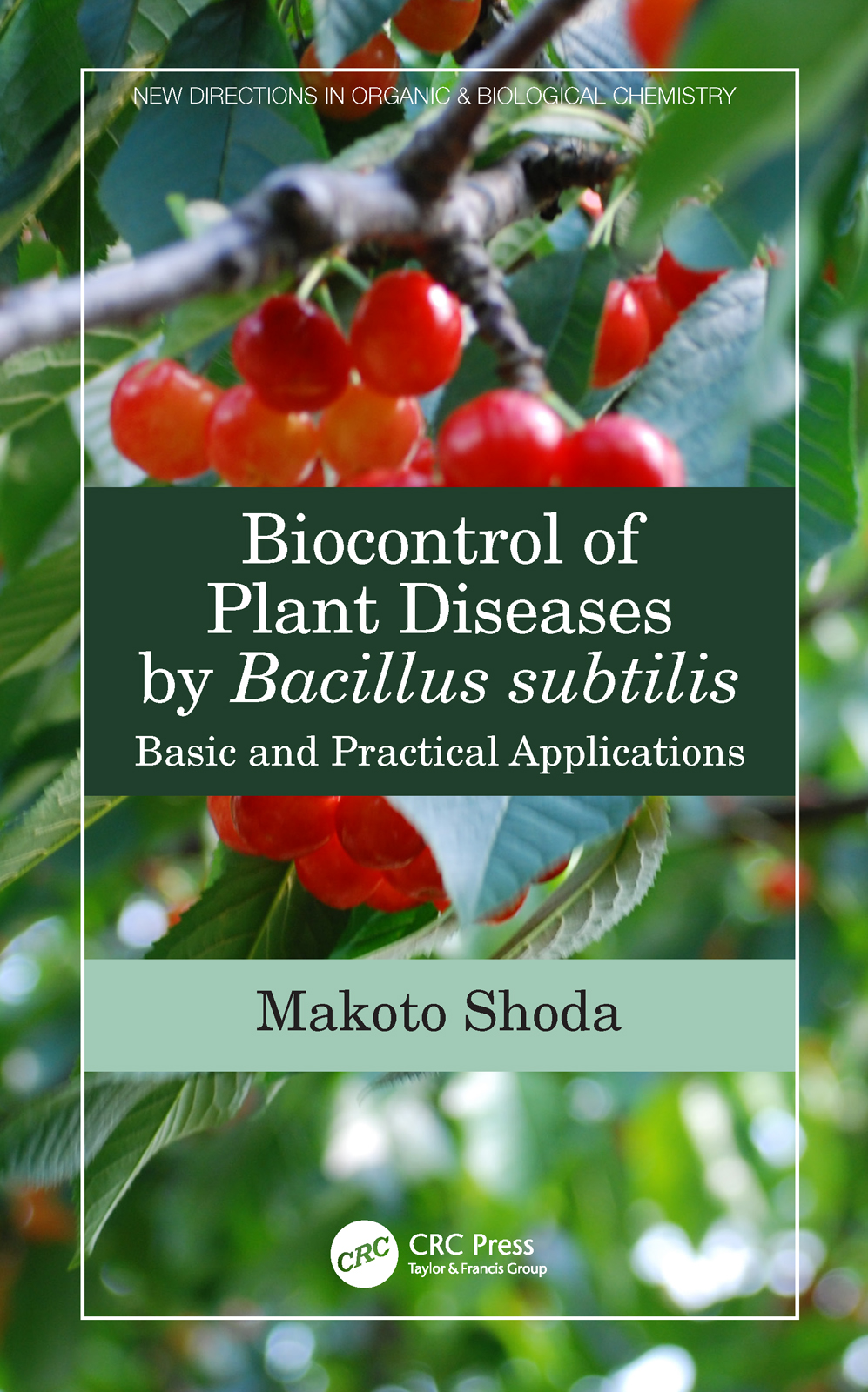 Co-Use of B. subtilis with Chemical Pesticide