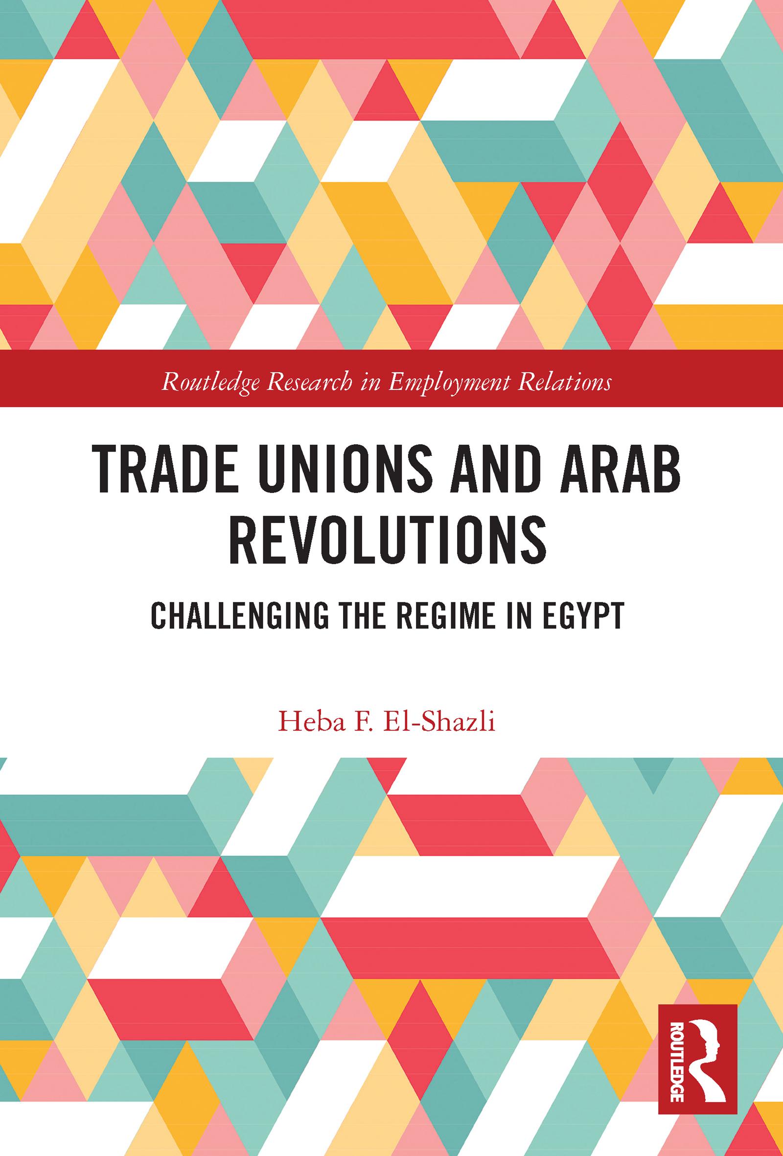 Trade Unions and Arab Revolutions