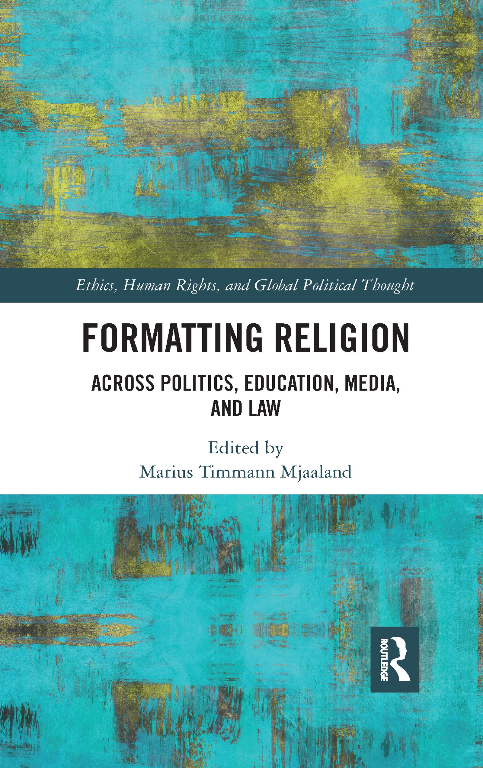 Formatting Religion