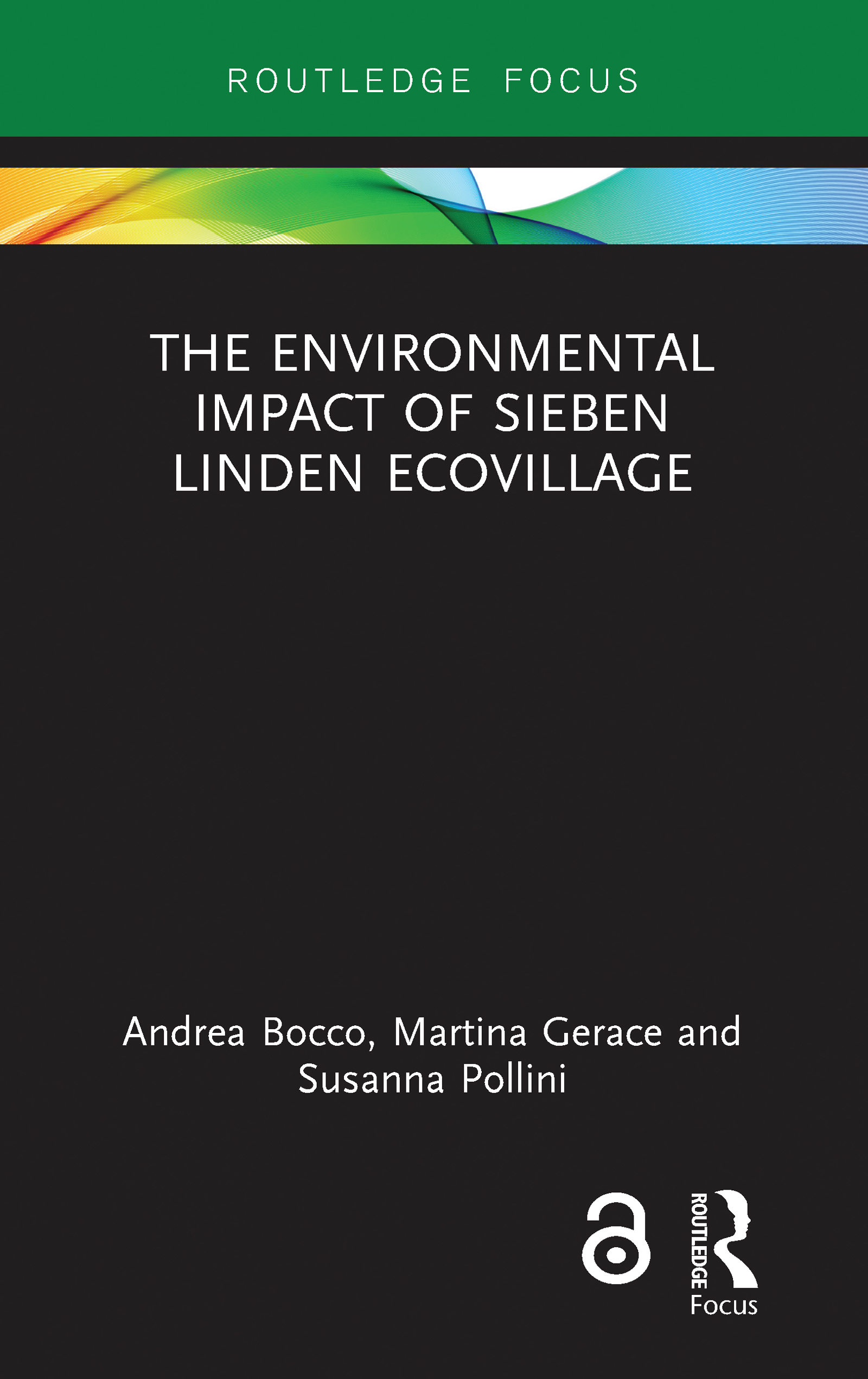 The Environmental Impact of Sieben Linden Ecovillage