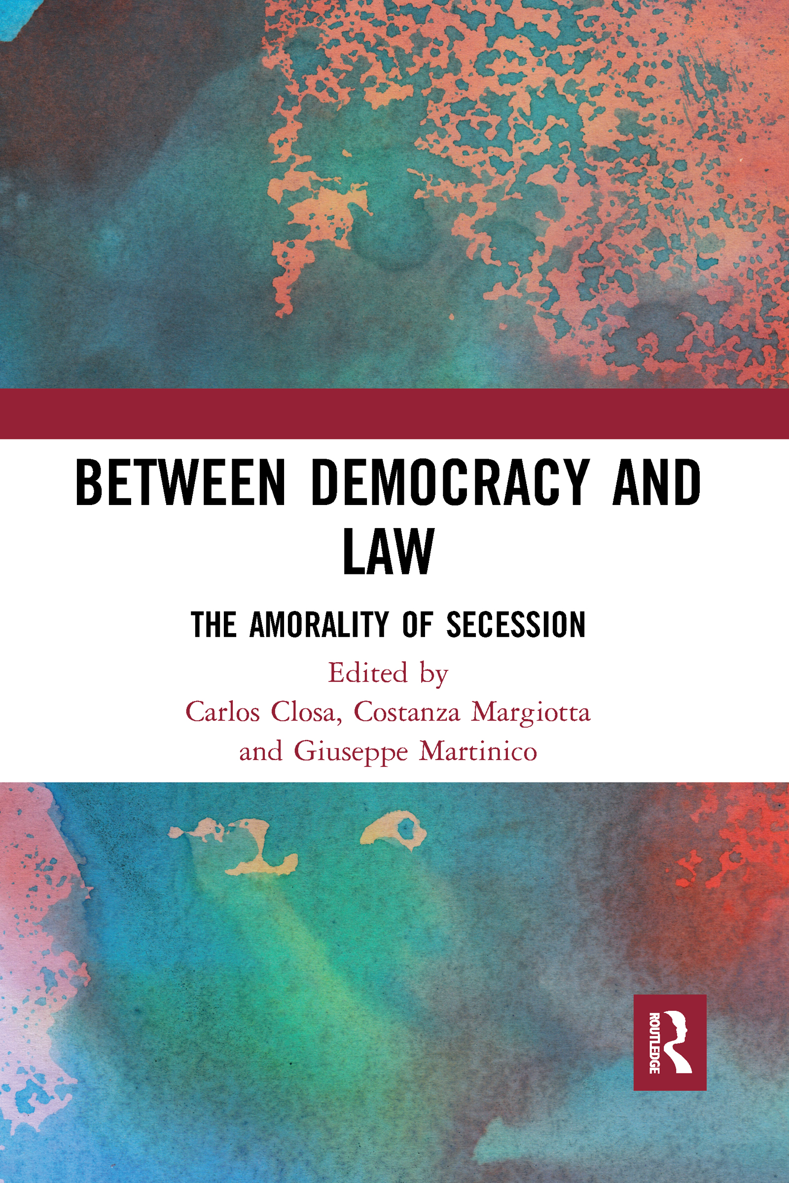 Between Democracy and Law