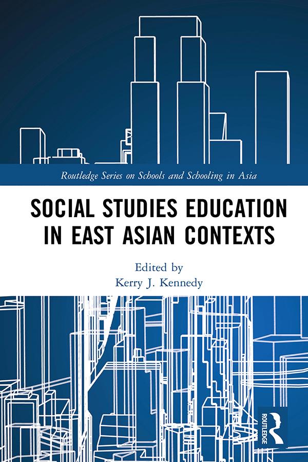 Social Studies Education in East Asian Contexts