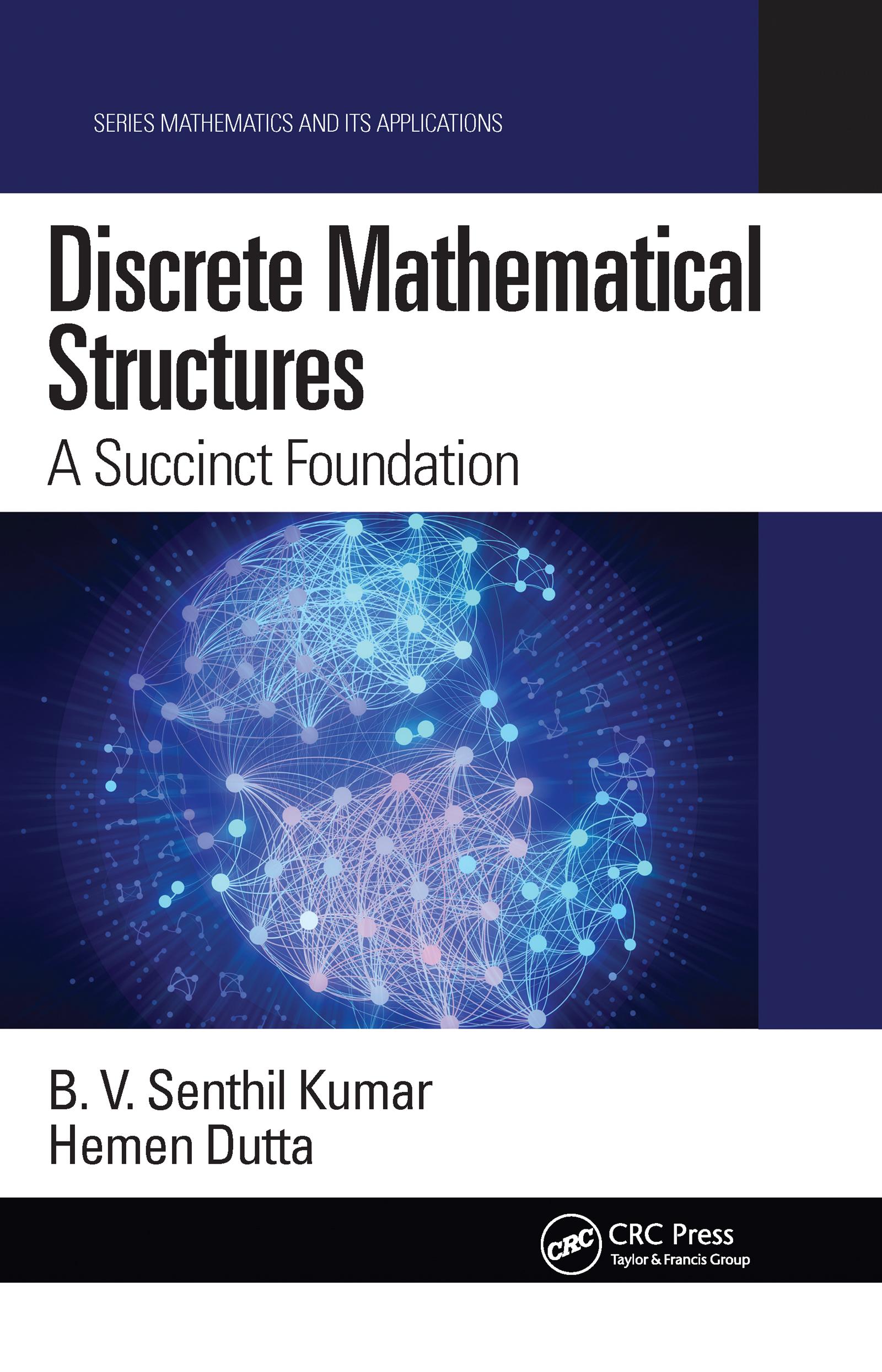 Discrete Mathematical Structures