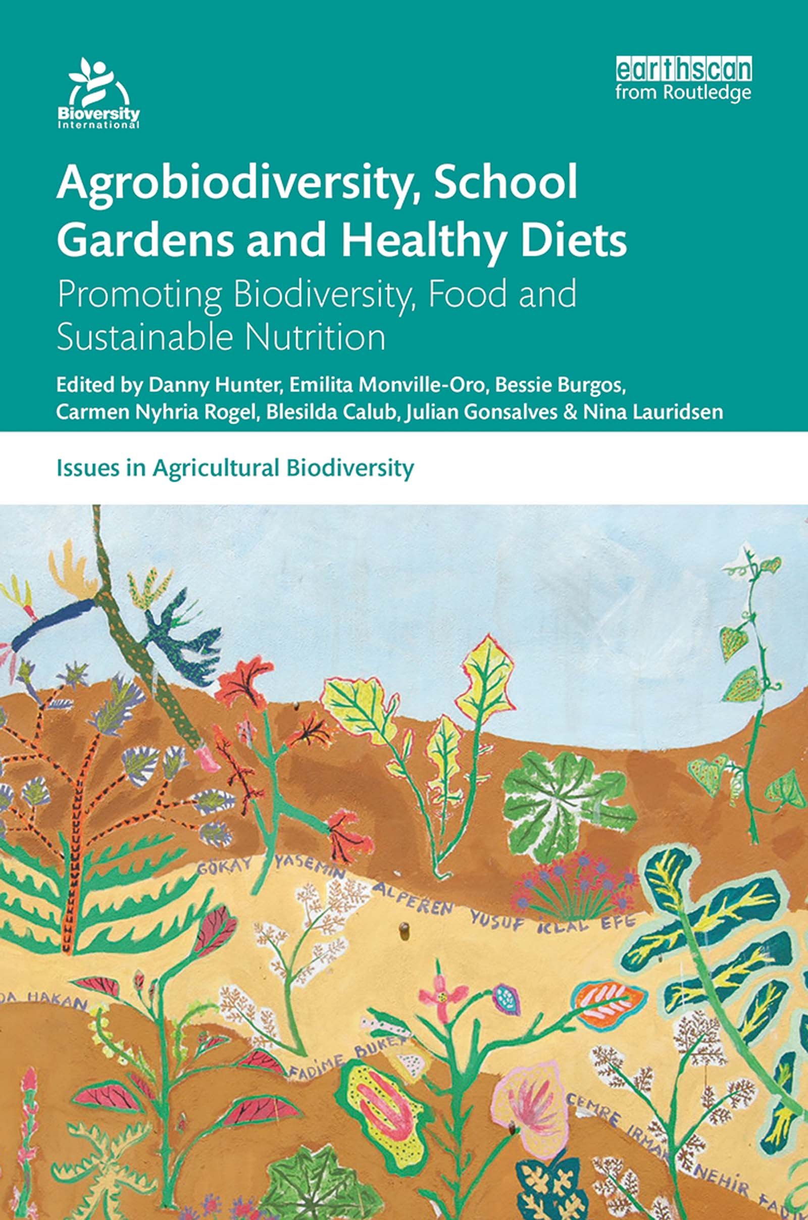 The impact of school gardens on nutrition outcomes in low-income countries