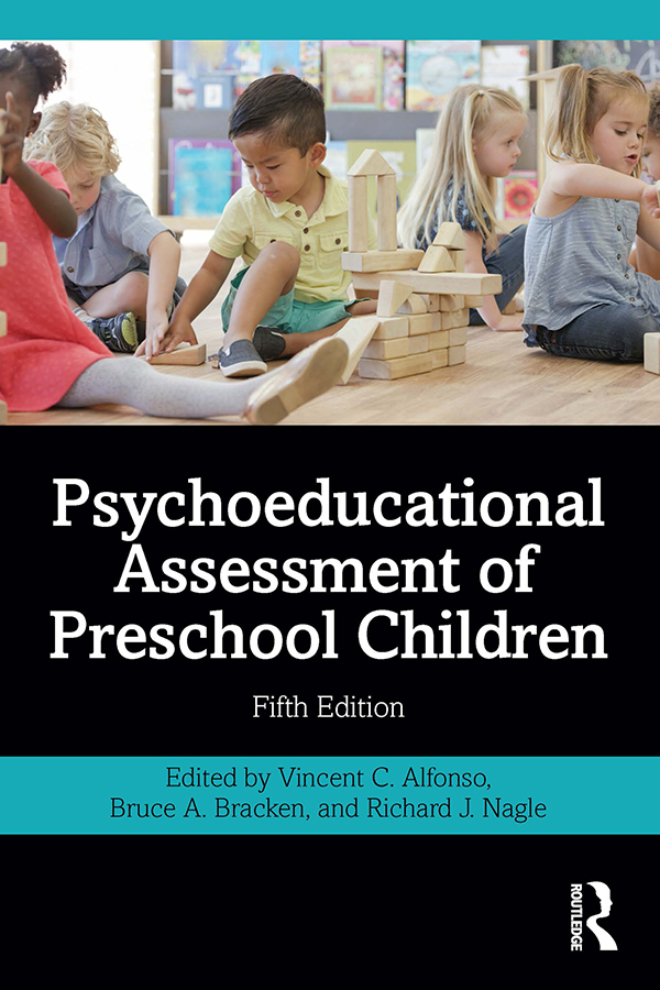Screening and Diagnosis of Autism Spectrum Disorder in Preschool-Aged Children