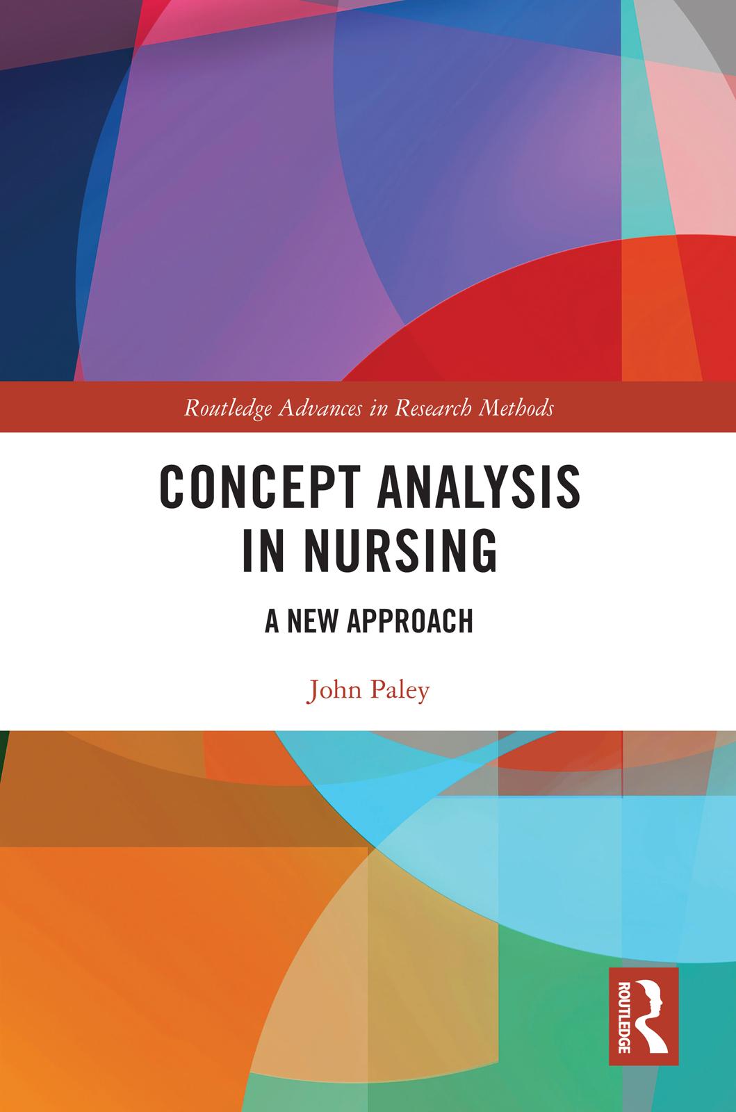 Concept Analysis in Nursing