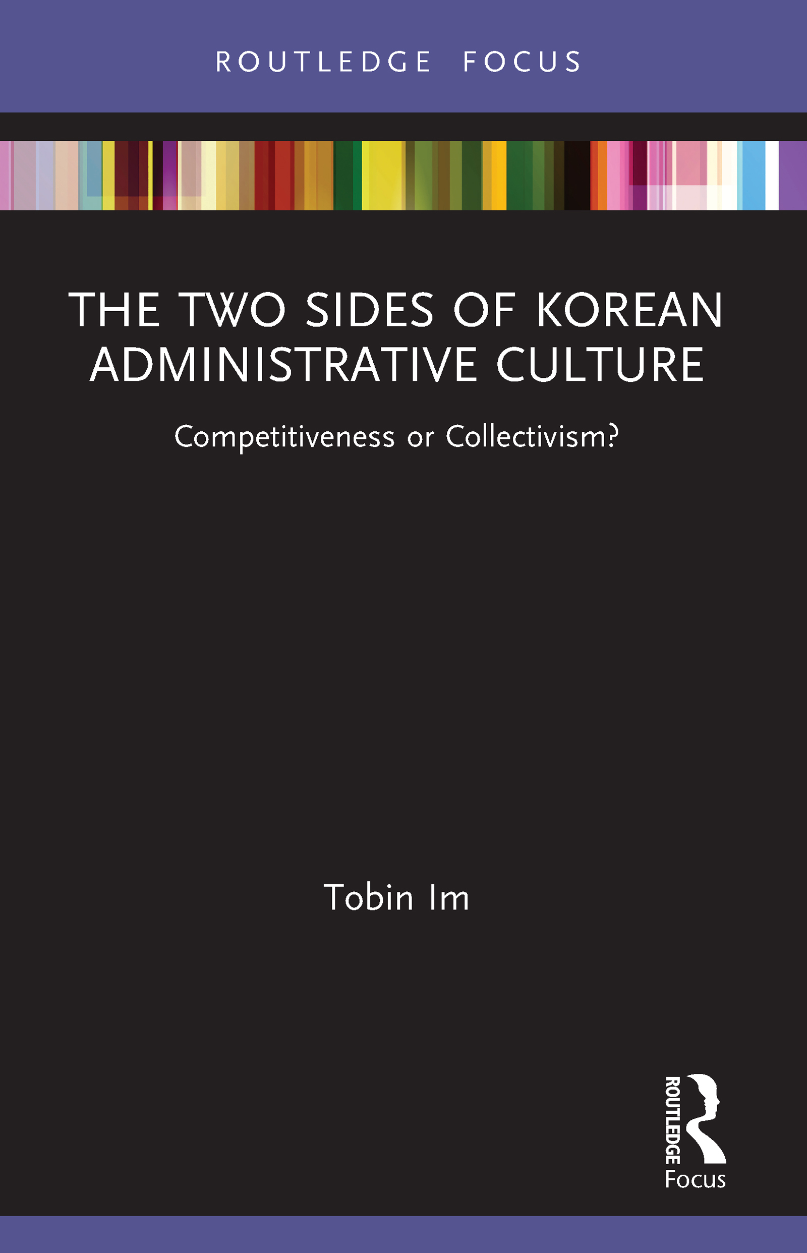 The Two Sides of Korean Administrative Culture