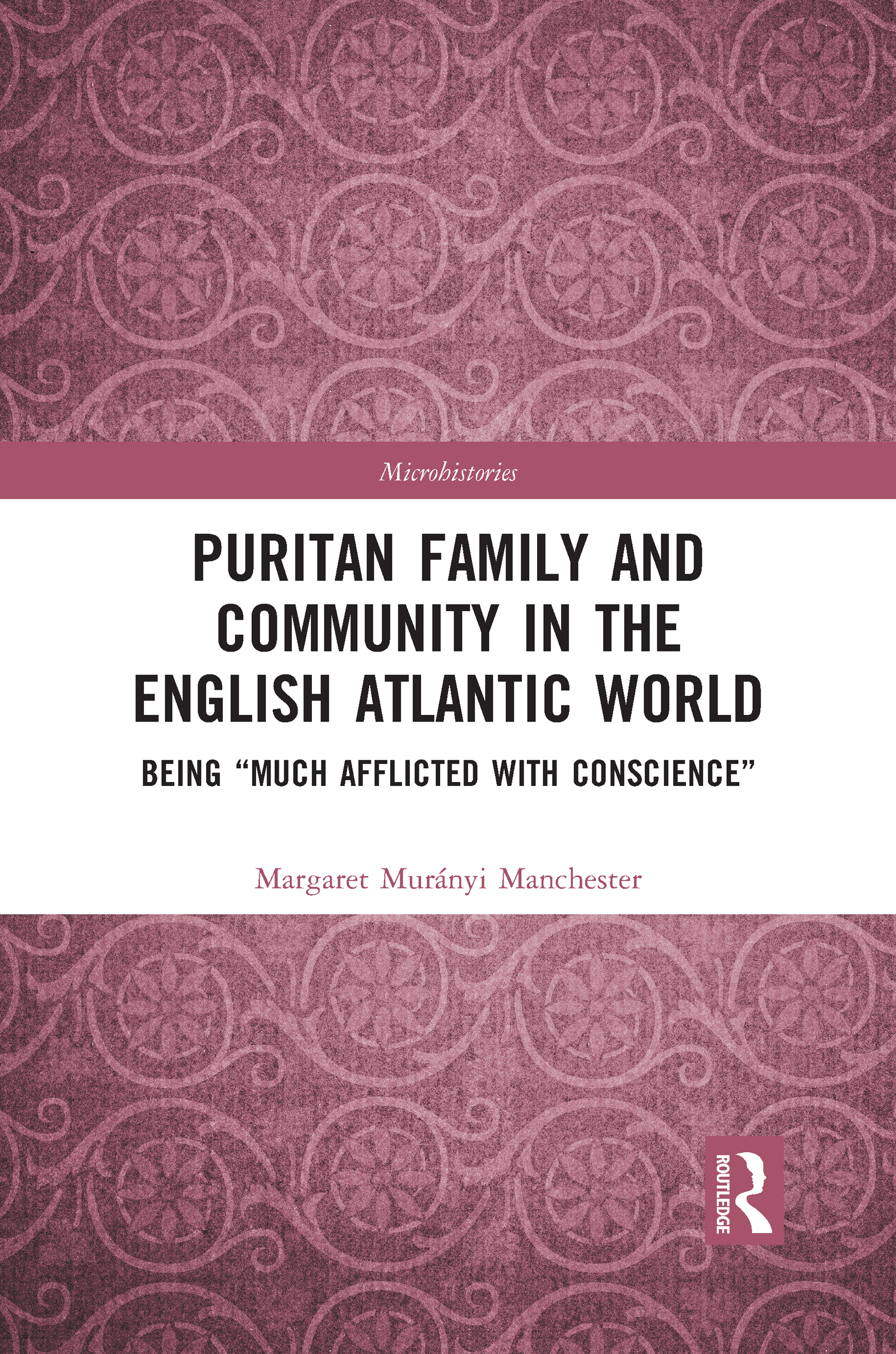 Puritan Family and Community in the English Atlantic World