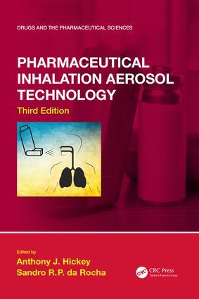 Pharmaceutical Inhalation Aerosol Technology