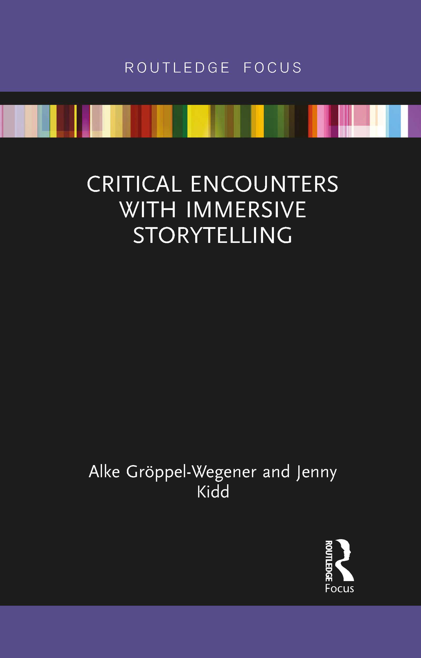 Critical Encounters with Immersive Storytelling