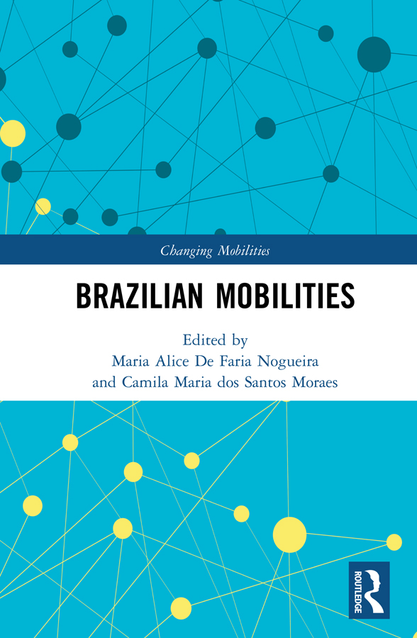 Brazilian Mobilities book cover