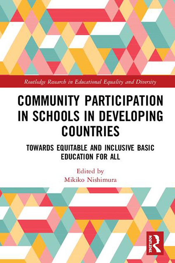 The role of peers as community in youth education and employment in East Africa