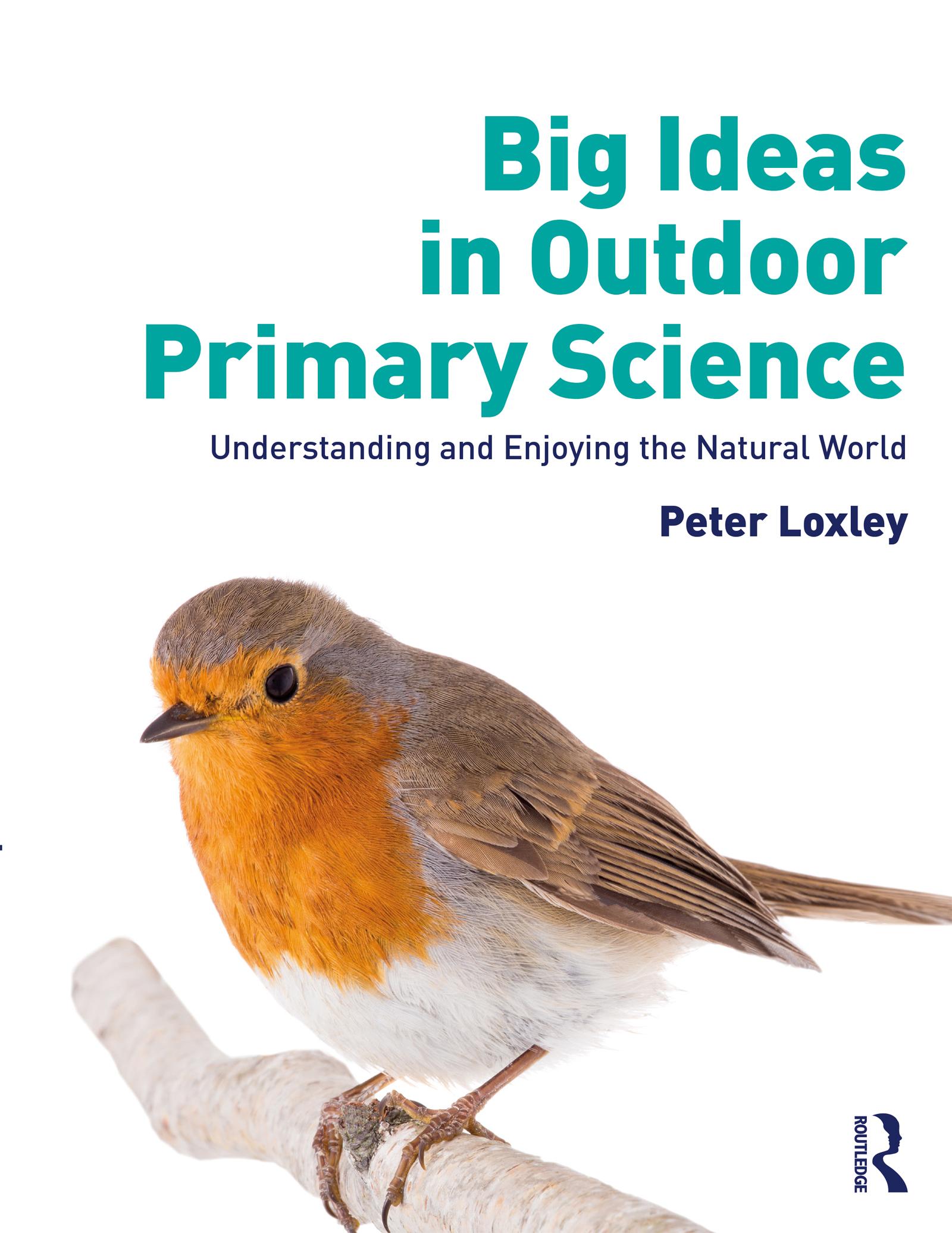 Big Ideas in Outdoor Primary Science