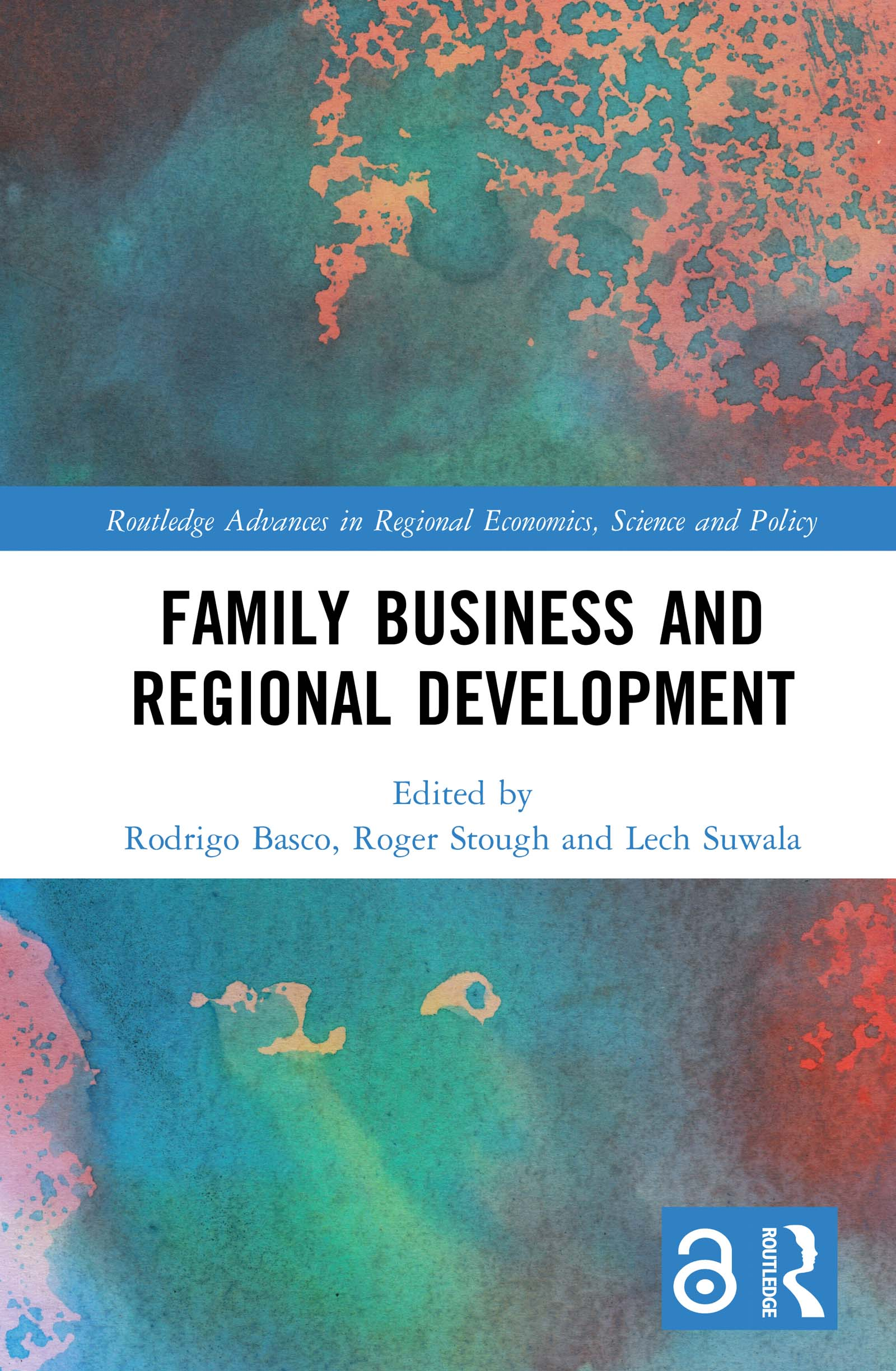 Family firms and regional development
