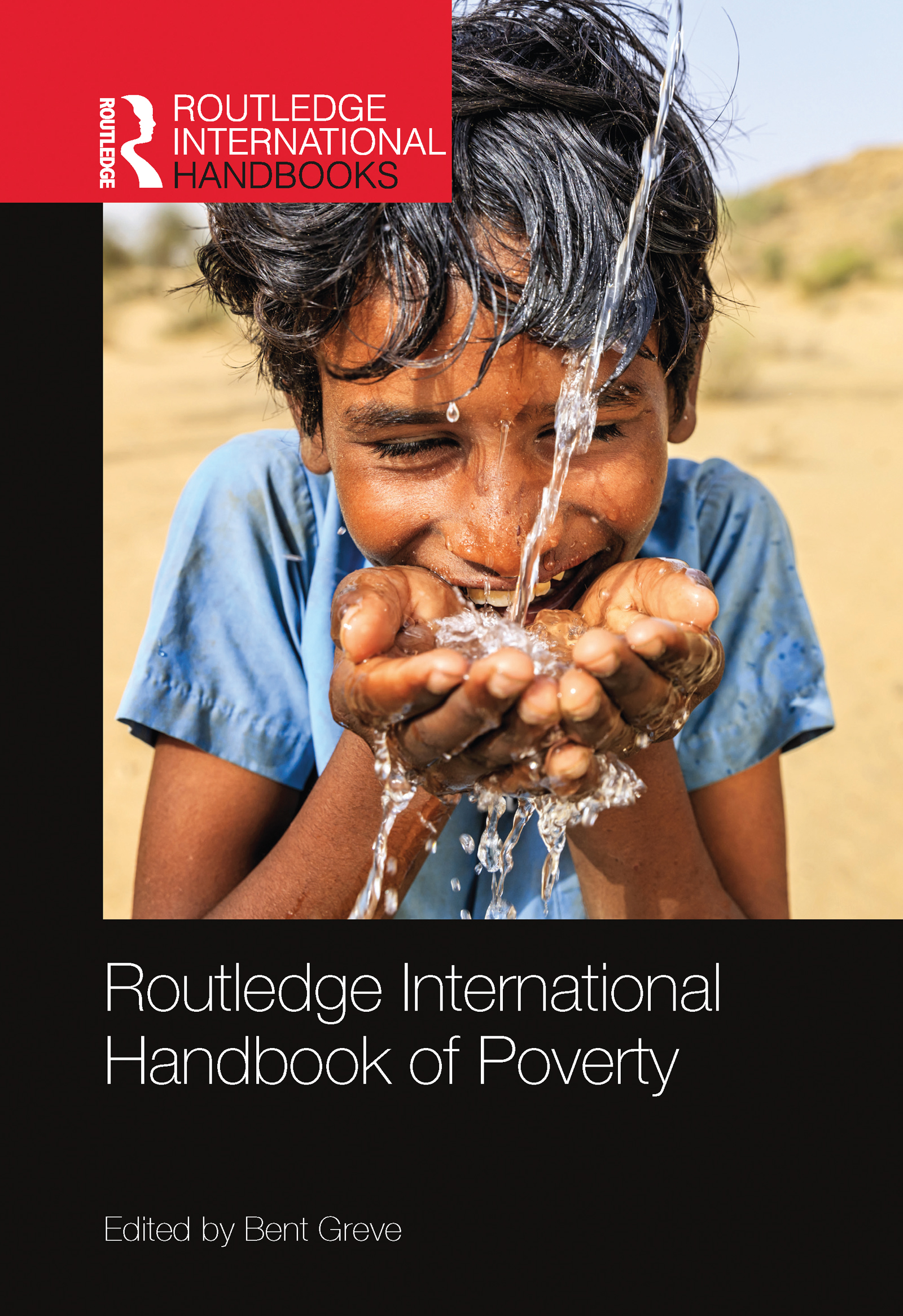 Routledge International Handbook of Poverty