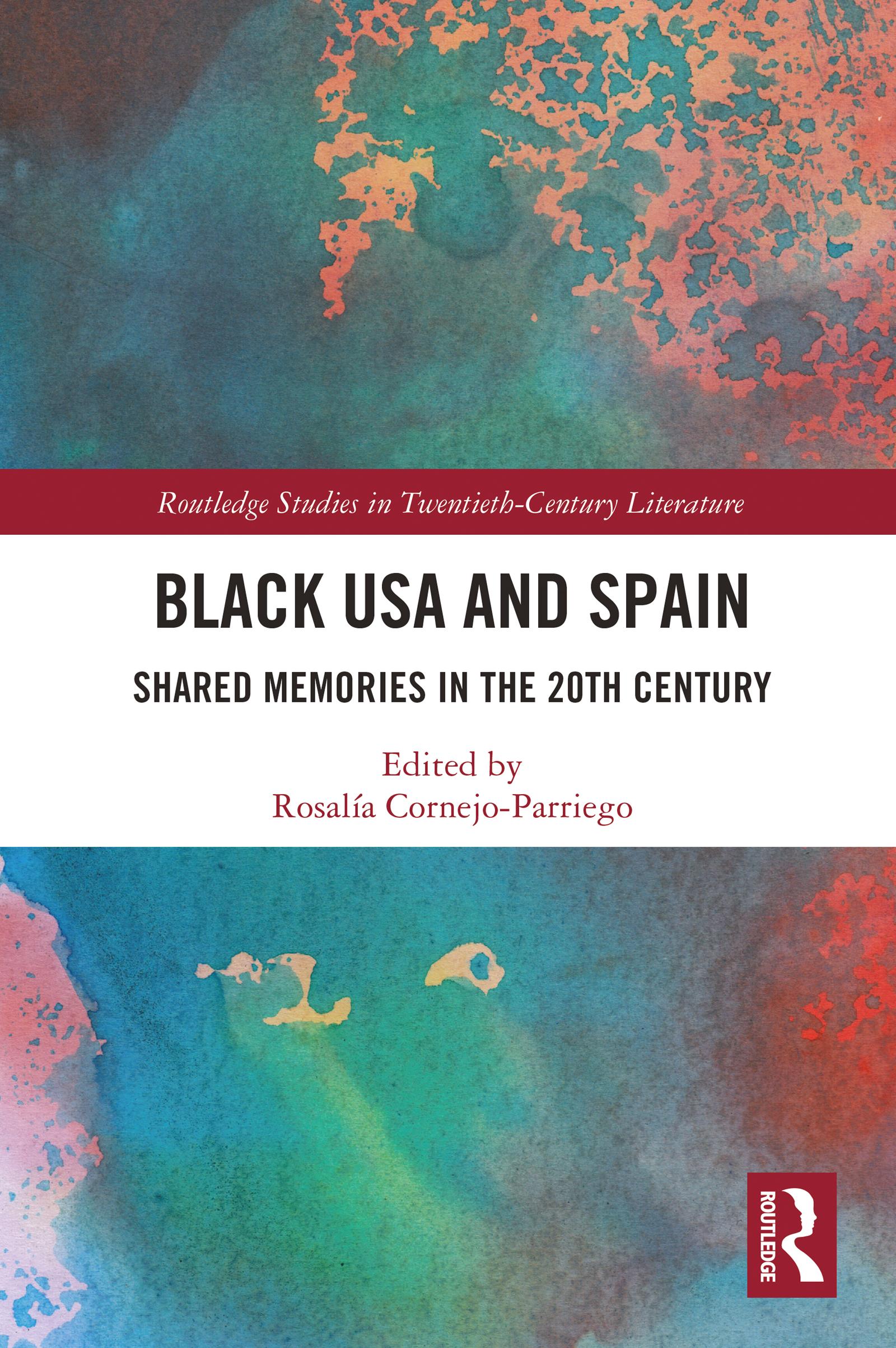 Black USA and Spain