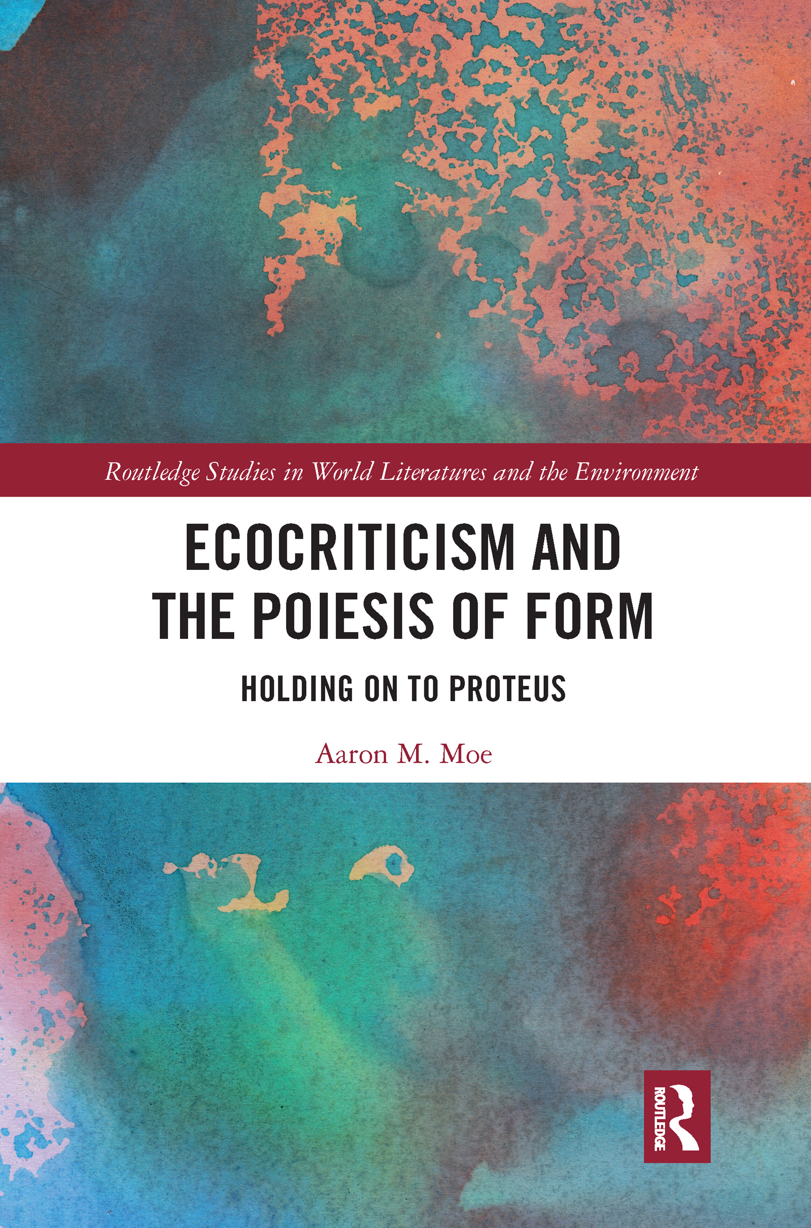 Ecocriticism and the Poiesis of Form