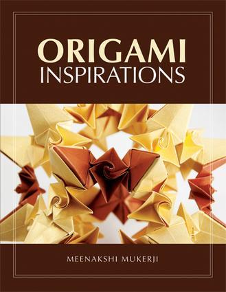 Origami Inspirations: 1st Edition (e-Book) book cover