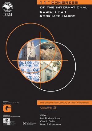 The Second Half Century of Rock Mechanics, Three Volume Set