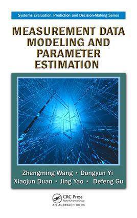 Measurement Data Modeling and Parameter Estimation