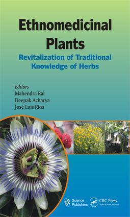 Medicinal Plants used in Folk Medicine for Digestive Diseases in Central Spain