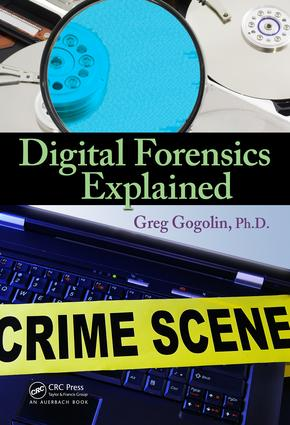 Digital Forensics Explained