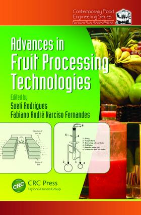 - Refrigeration and Cold Chain Effect on Fruit Shelf Life