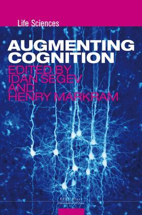 Augmenting Cognition: 1st Edition (e-Book) book cover