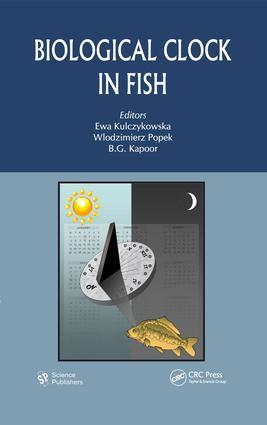 Biological Clock in Fish: 1st Edition (e-Book) book cover