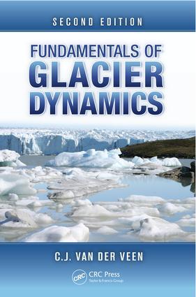 Fundamentals of Glacier Dynamics: 2nd Edition (e-Book) book cover