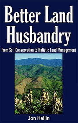 Better Land Husbandry