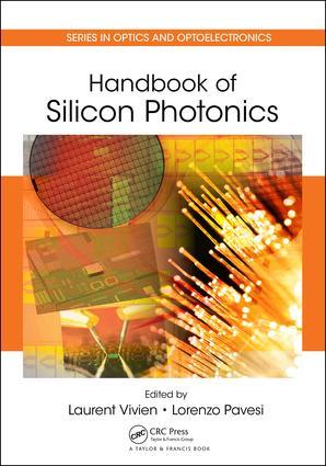 Handbook of Silicon Photonics: 1st Edition (e-Book) book cover