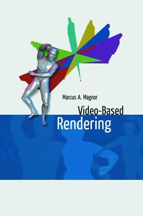 Video-Based Rendering