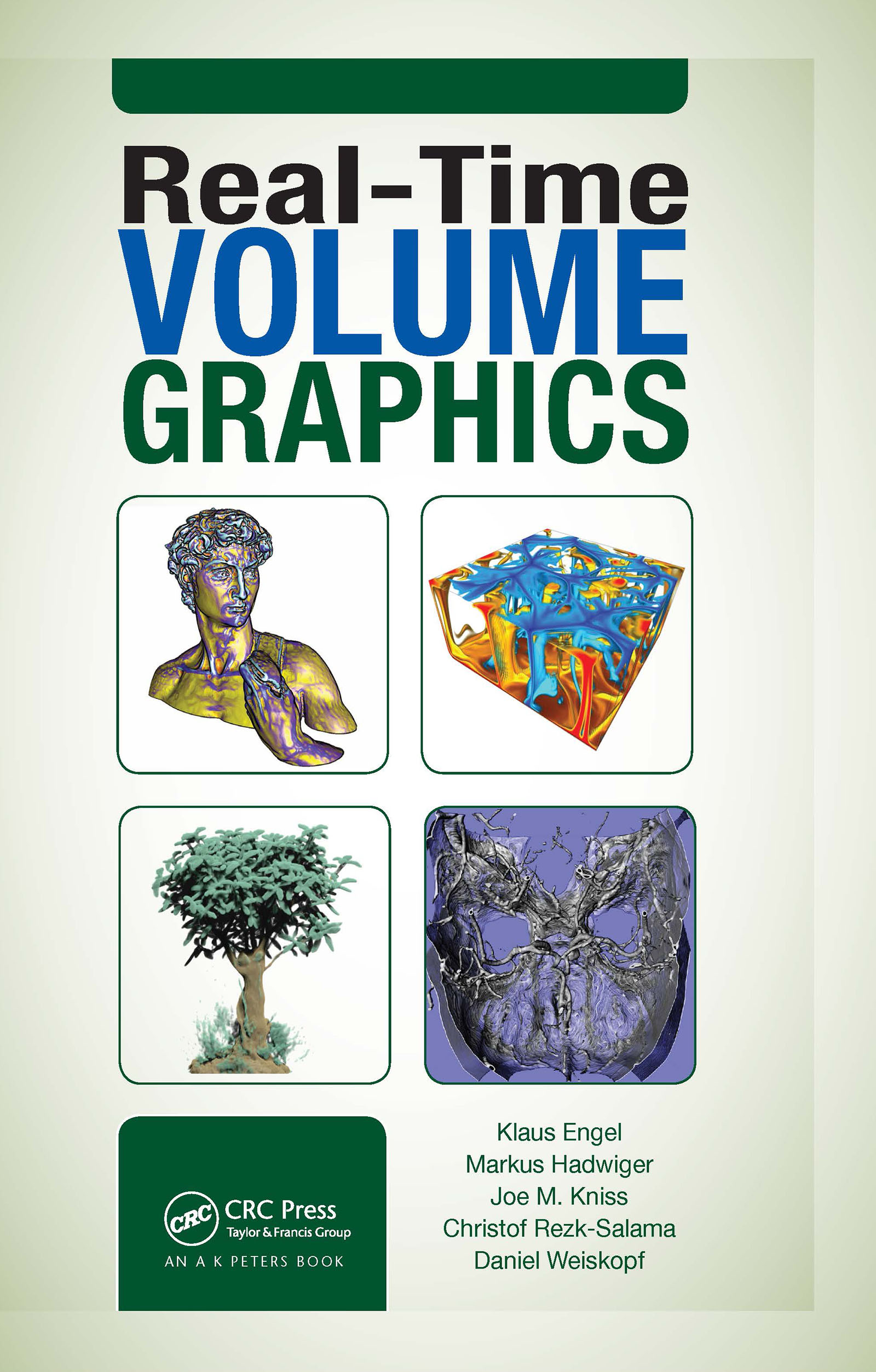 Real-Time Volume Graphics book