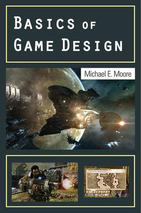 Basics of Game Design book cover