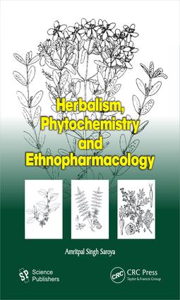 Herbalism, Phytochemistry and Ethnopharmacology